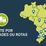 TMS logística - analise o custo de frete por cidades ou rotas